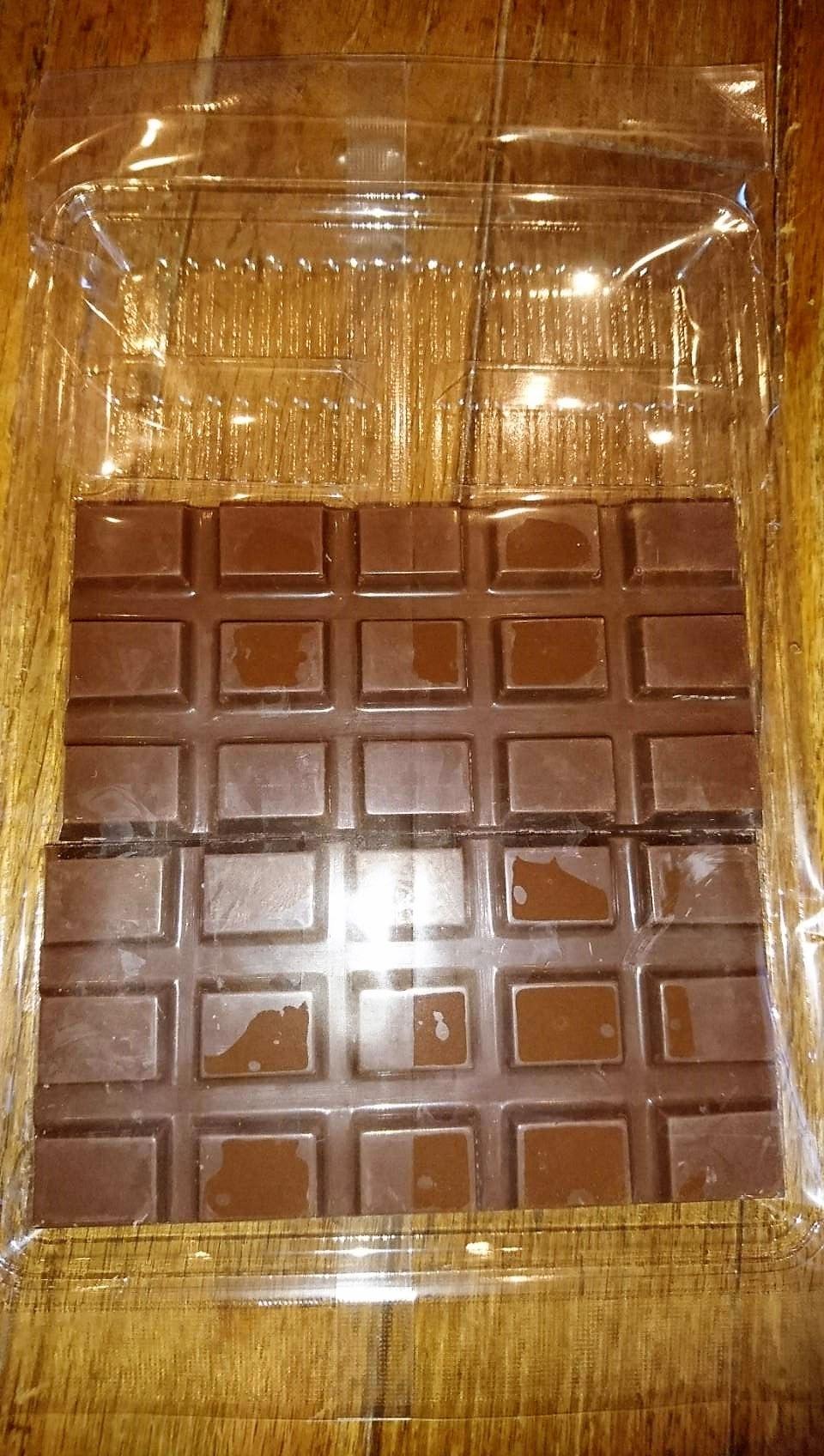 板チョコ10