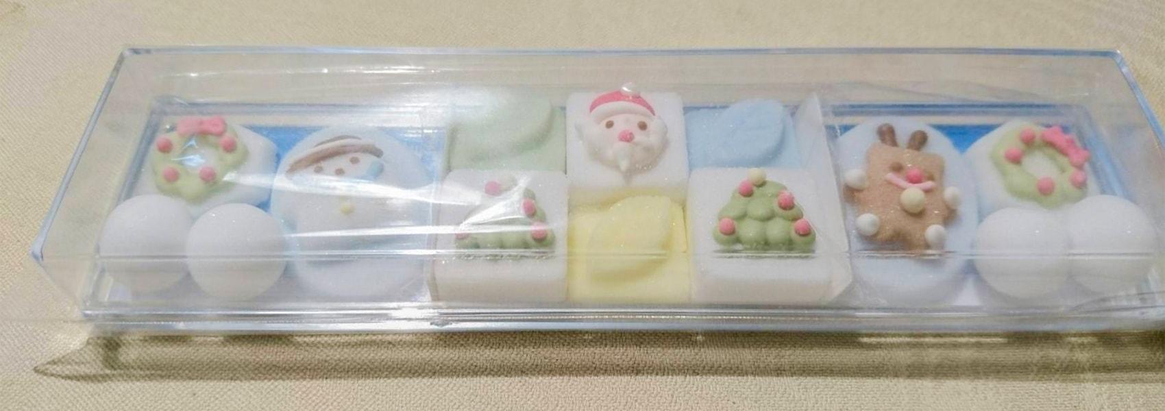 アイシング菓子1
