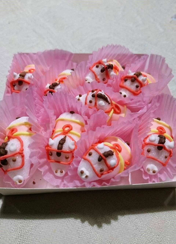 アイシング菓子7