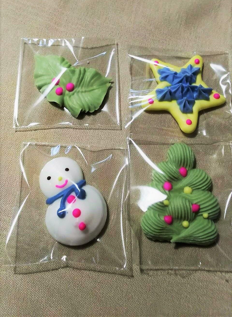 アイシング菓子8