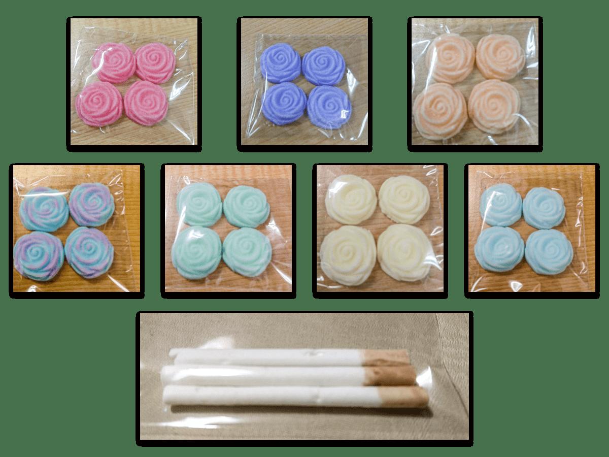 アイシング菓子9