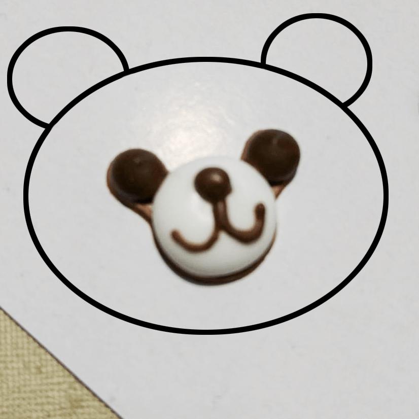 アイシング菓子12