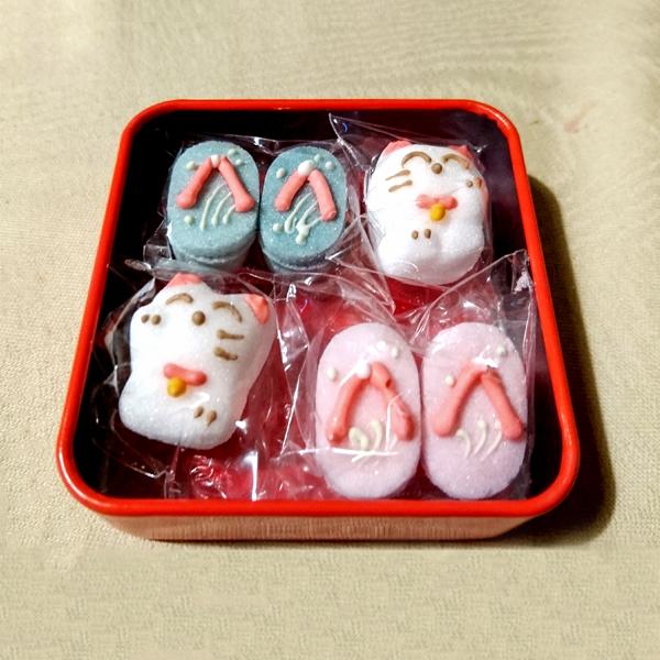 アイシング菓子14