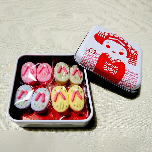 アイシング菓子15