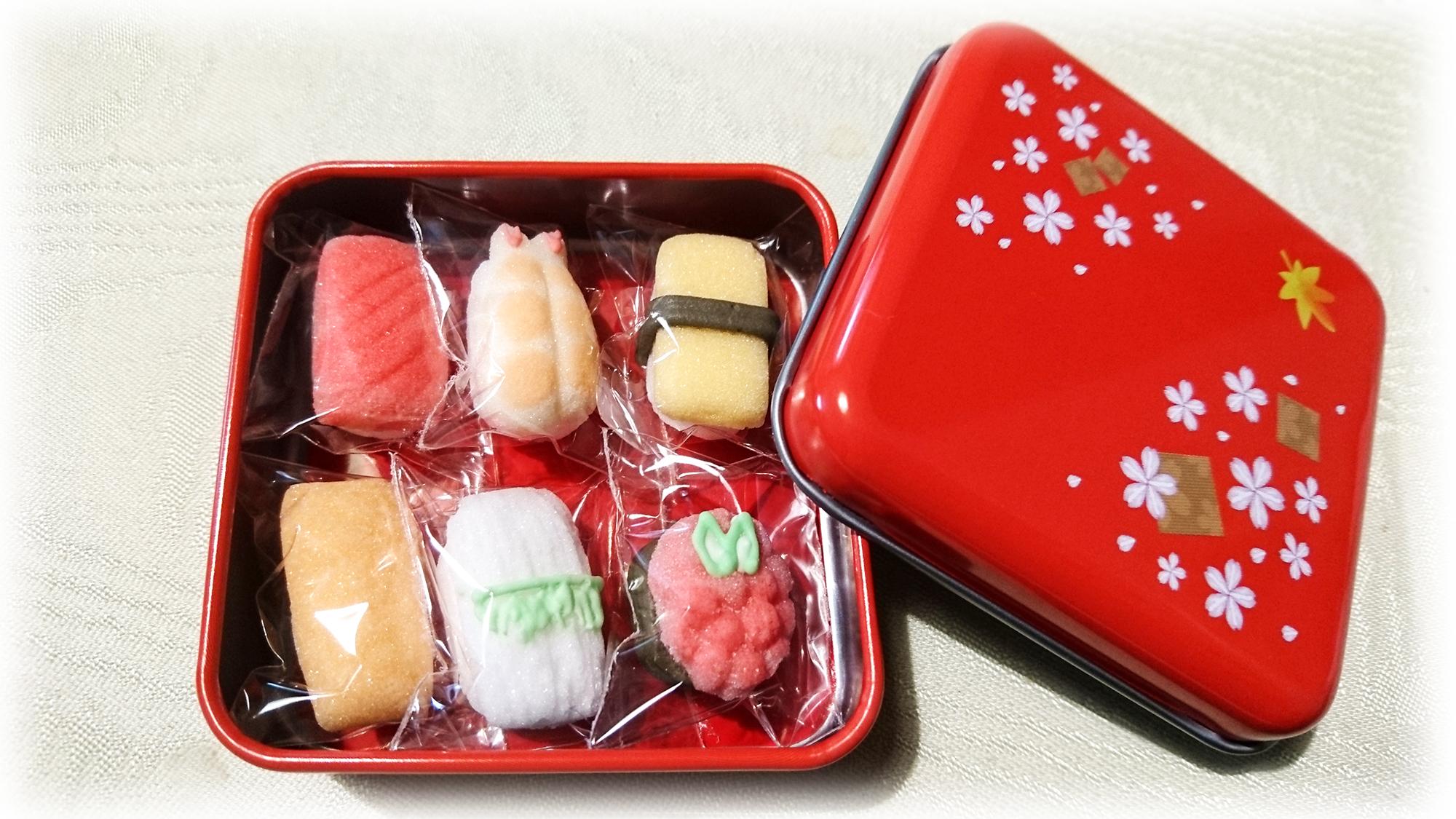 アイシング菓子10