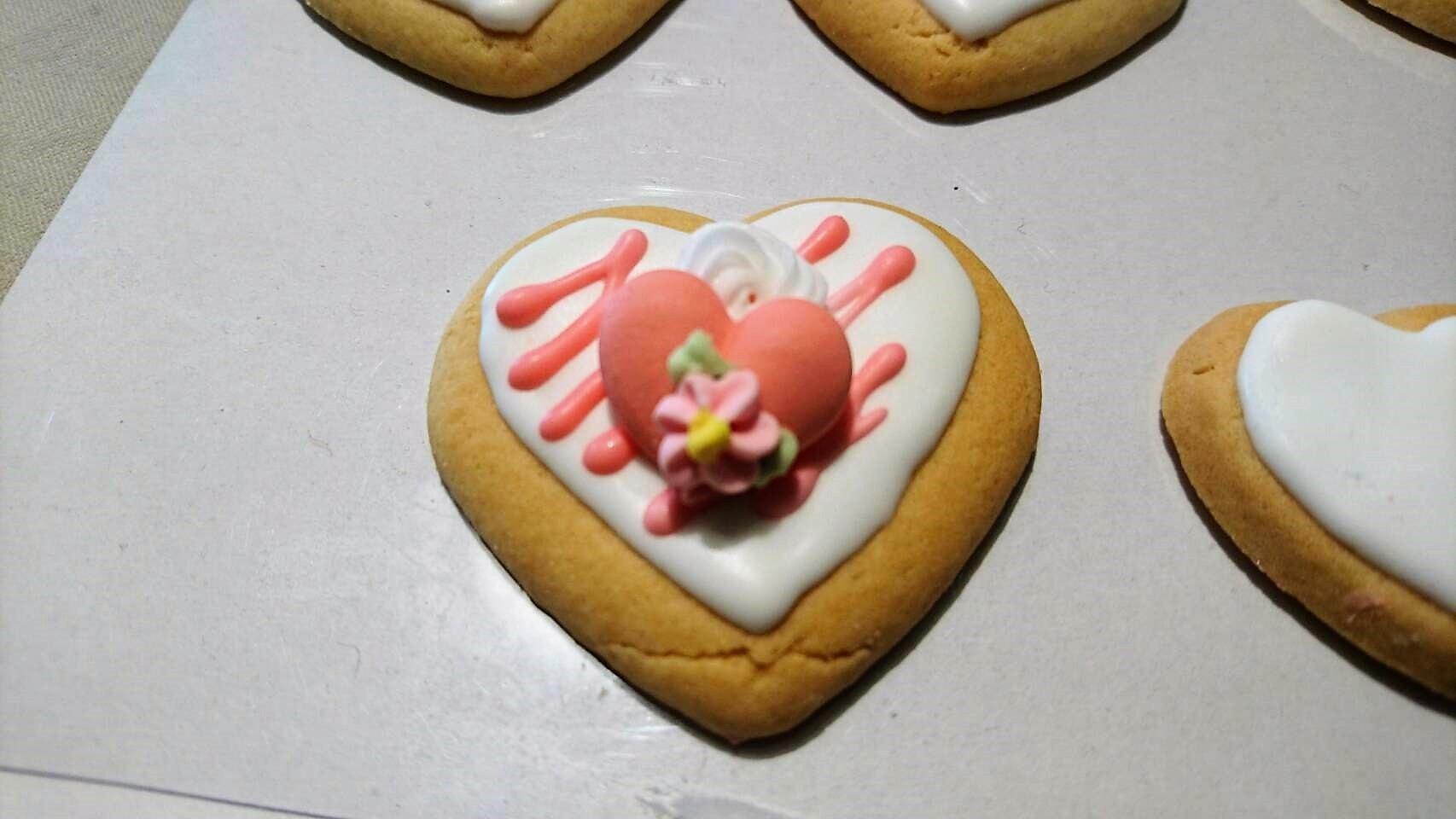 アイシングクッキー11