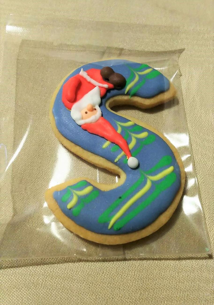 アイシングクッキー6